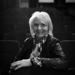 Dorota Kwaśniewska